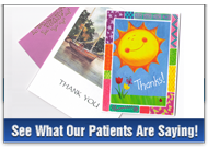 See what our patients are saying!