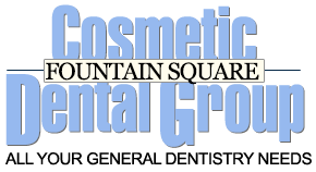 Cosmetic Fountain Square Dental Group